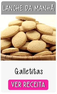 cardápio dieta dukan fase ataque receita galletitas