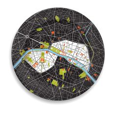 (12) Fab.com | City Plate Paris