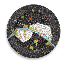 (12) Fab.com | City Plate Paris
