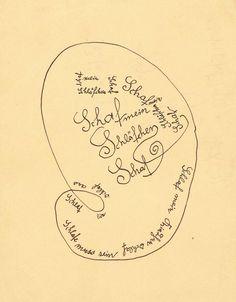 Véronique Chemla: Walter Benjamin Archives