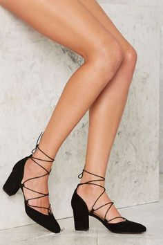 Intentionally Blank Hatter Suede Heel - Heels | Flats | Back In Stock | Valentine's Day | Best Sellers | Back In Stock