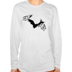 Shop halloween Shirt created by aquachild. Halloween Gifts, Halloween Shirt, Graphic Sweatshirt, T Shirt, Shirt Style, Sweatshirts, Sweaters, Black, Life