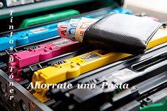 Comprar cartuchos Tóner y Tintas compatibles. inkPrinted: Toner compatible samsung clp c660b clp660 clx6210 ...
