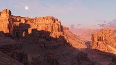 Screens, Monument Valley, Grand Canyon, Nature, Travel, Canvases, Naturaleza, Viajes, Destinations