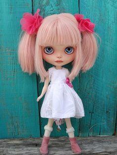 April's new dress | Flickr - Photo Sharing!