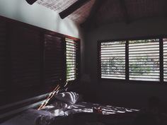 Morning light in Dominican Republic