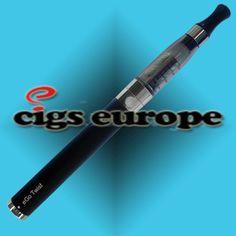 E-sigaret CE4 VV Twist //Prijs: € & GRATIS Verzending vanaf €50 //     #EcigsEurope #ElektronischRoken #ElektronischeSigaretten #Vape