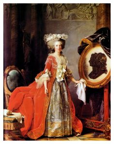 Labille-Guiard's Portrait of Madame Adélaïde oil on canvas Madame Adélaïde de France was the daughter of Louis XV. Like Adélaïde Labille-Guiard, Madame Adélaïde de France also enjoys the arts as shown on the painting. French History, Art History, Marie Antoinette, Luis Ix, Women Artist, Jean Antoine Watteau, French Royalty, French Paintings, European Paintings
