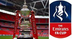 Hasil Undian Putaran Keempat Piala FA Cup 2016-2017 Terbaru