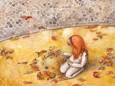 Pinzellades al món: La tardor en imatges / El otoño en imágenes / Autumn in pictures