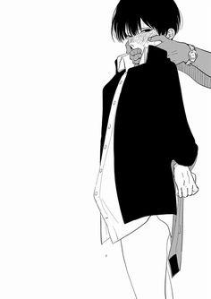 Yajirushi Ch.3 Page 34 - Mangago