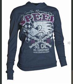 Mr. Horsepower hoodie shirt
