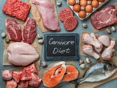 The Carnivore diet stems from the controversial notion that people eat meat and fish from the early human population, that is, when human civilization was started. But now high-carb diets are causing many diseases. Other popular low-carb diets, such as keto and paleo diet have limited amount of carb, but not zero. However, the purpose … What Are the Side Effects of Carnivore Diet? Read More » The post What Are the Side Effects of Carnivore Diet? appeared first on FreakToFit. Low Calorie Recipes, Diet Recipes, Healthy Recipes, Diet Food List, Diet Tips, Keto Diet Plan, Diet Meal Plans, Tortillas Veganas, 30 Day Diet