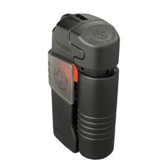 Strobe Light Walmart Tornado Ultra Pepper Spray System Black  Products