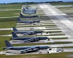 Andersen Air Force Base - Wikipedia, the free encyclopedia