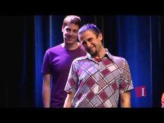 Os Barbixas - Improvável - Só Perguntas 2 (Bruno Motta, Fábio Porchat e Daniel Tauszig)