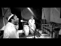 Aloe Blacc - Politician