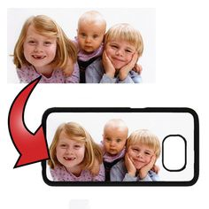 Custom Personalized Photo or Logo on Samsung by EastCoastDyeSub