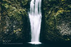 Falls by ryanmillier. Please Like http://fb.me/go4photos and Follow @go4fotos Thank You. :-)