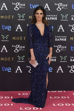 Penélope Cruz - Premios Goya 2015: La alfombra roja - TELVA.com