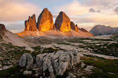 Quali sono i luoghi più belli al mondo? Date un'occhiata alla lista di TATs con i 10 luoghi imperdibili.