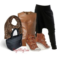 """Untitled #285"" by bagcache on Polyvore"