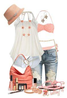 LOLO Moda: Cute casual fashion style
