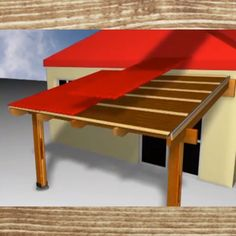 This was built by a from the United States! ↪️CLICK AND SEE MORE↩️, How to build a of wood with carpentry plans! projects plans Even though historic inside principle, this pergola has become encountering a contemporary renaiss. Backyard Patio Designs, Backyard Landscaping, Backyard Covered Patios, Covered Patio Design, Patio Ideas, Diy Furniture Videos, Design Jardin, Terrace Design, Outdoor Pergola