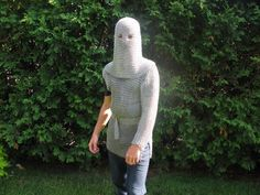 Chainmail Armor Tutorial