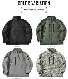 【楽天市場】新品 米軍ECWCS GEN 3 Level 6 PCUジャケット 米陸軍新型の第三世代高性能アウター 一年中活躍する高性能衣料を体感下さい mss WIP 新生活:ミリタリーセレクトショップWIP