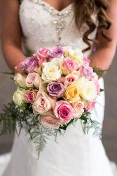 bridal bouquet Sam & Miranda 20-06-2015 #bruidsboeket #persian #dutch #wedding #aroosi ❤ #flowers #bloemen #boeket #bruiloft #Sam&Miranda