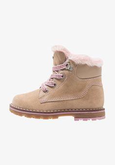d00d2c7a8 BRUNA - Lace-up ankle boots - grau @ Zalando.co.uk 🛒