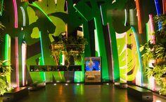 Melissa store and gallery #fashion #brazilianness www.brazilianness.com