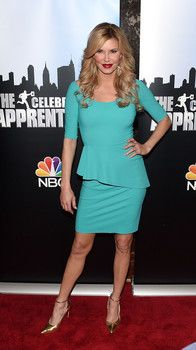 Brandi Glanville hints she might be leaving 'Real Housewives of Beverly Hills'