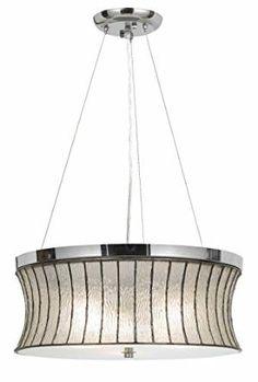 image vintage drum pendant lighting. Parchment Drum Pendant Light Chandelier Fixture Vintage Round Cylinder Barrel 18\ Image Lighting N