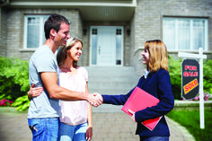 An article published in the Albuquerque Journal about what today's consumers are seeking from their real estate consultants.