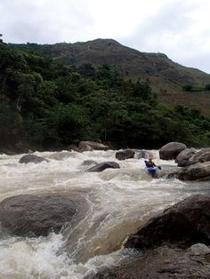 Five New Peruvian River Runs