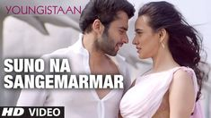 Suno Na Sangemarmar Lyrics in Hindi: This song is republic day special from movie Youngistaan which is sung by Arijit Singh. Hindi Movie Song, Movie Songs, Hindi Movies, Play Guitar Chords, Guitar Songs, Popular Song Lyrics, Valentine Songs, Bollywood Music Videos, Gold Movie