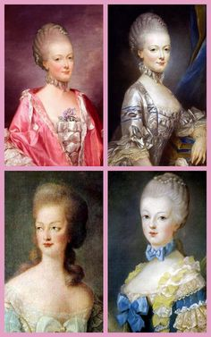 Magic Moonlight Free Images: Free Collages of Marie Antoinette! Free images for You to use in Your Art! Marie Antoinette, Vintage Pictures, Vintage Images, Chateau Versailles, Free Collage, French Royalty, French History, 18th Century Fashion, Pompadour