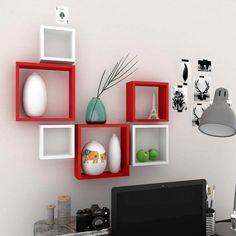 Contemporary Shelves Designs