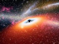 Dopo il big bang, il grande freddo: e l'universo si cristallizzò