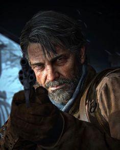 Joel And Ellie, Cry Anime, The Last Of Us2, Girls Anime, Apocalypse Art, Dark Drawings, Zombie Walk, 1 Y 2, Best Games