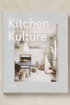 Kitchen Kulture - anthropologie.com