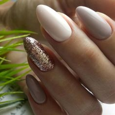 "If you're unfamiliar with nail trends and you hear the words ""coffin nails,"" what comes to mind? It's not nails with coffins drawn on them. It's long nails with a square tip, and the look has. Elegant Nail Designs, Elegant Nails, Fall Nail Designs, Beautiful Nail Designs, Cute Nail Designs, Nails Design Autumn, Shellac Designs, Nude Nails, My Nails"