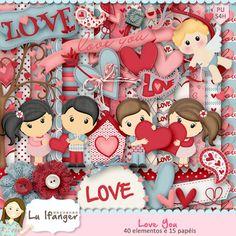 El amor kit digital Se Lu Ifanger