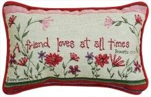 Manual Woodworkers & Weavers A Friend Loves Times Word Lumbar Pillow Pillow Talk, Throw Pillow Sets, Lumbar Pillow, Bed Pillows, Pillow Covers, Love Time, Friend Loves, Pillow Inspiration, Feather Jewelry