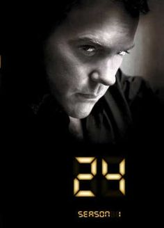 We now have all seasons of 24.