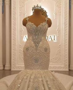 White Bridal Dresses, Most Beautiful Wedding Dresses, Beautiful Dress Designs, Prom Dresses Blue, Beautiful Bride, Cheap Wedding Reception, Bride Reception Dresses, Gold Wedding, Wedding Cake