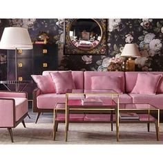 43 A History of Seductive Curved Sofas For A Modern Living Room Design Refuted nice The Basic Facts of Seductive Curved Sofas For A Modern Living Room Design If you wish to learn more about the most up-to-date in home design, it would. Living Room Designs, Living Room Decor, Living Spaces, Bedroom Decor, Bold Living Room, Purple Living Room Furniture, Design Bedroom, Wall Decor, Cheap Home Decor