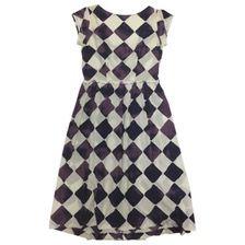 COMME DES GARCONS Mid-length dress
